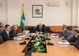Комиссия назвала трех кандидатов на пост главы Екатеринбурга