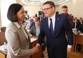 ОНФ призвал Текслера отменить разработанный мэрией Генплан Челябинска