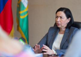 Глава Челябинска назначила исполняющих обязанности вице-мэров