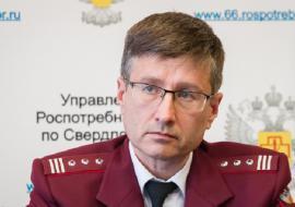 Санитарный главврач призвал Куйвашева продлить и ужесточить режим самоизоляции