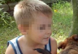Челябинка похитила 5-летнего ребенка у гражданина Италии