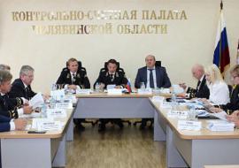 Контрольно-счетная палата приступила к проверке расходов Минстроя Челябинской области