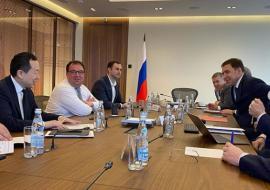 Куйвашев попросил у правительства РФ допсредства на подготовку Екатеринбурга к Универсиаде-2023
