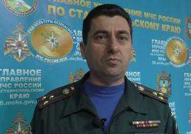 Путин подписал кадровый указ по силовикам ХМАО