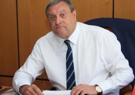 В Курганскую облдуму привели представителя ФСБ