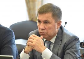 В Свердловской области создали  штаб по поддержке строительной отрасли