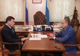 «Екатеринбург-Арена» готова к ЧМ-2018 на 90%