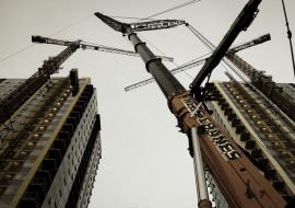 Екатеринбург попал в топ-10 городов с самой дорогой недвижимостью