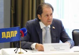ЛДПР отказалась от выборов губернатора Тюменской области