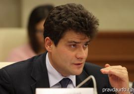 Глава Екатеринбурга рассматривает негативный сценарий развития пандемии