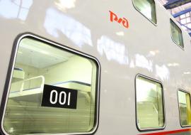 «Уральские локомотивы» разрабатывают двухэтажные «Ласточки» для региональных перевозок