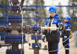 «Газпром нефть» определила лучших специалистов в добыче
