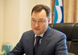ФНС банкротит актив депутата Заксобрания Свердловской области
