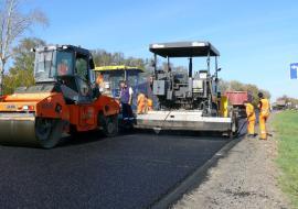 «Нижавтодорстрой» ответил на критику населения по ремонту дорог Челябинска
