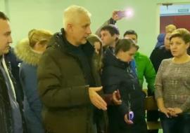 Власти Магнитогорска временно расселят пострадавший от взрыва дом