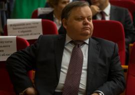 Свердловский депутат связал новый статус Академического с «ЭКСПО-2025»