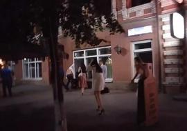 В Челябинске произошла массовая драка со стрельбой
