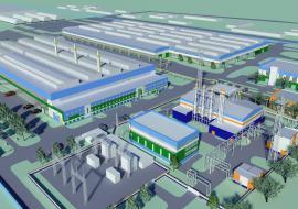 Курганский индустриальный парк включили в реестр Минпромторга РФ