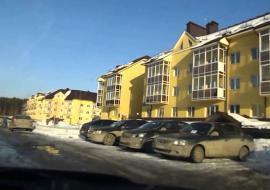 В суд ушло дело о мошенничестве при строительстве ЖК «Западный» в Екатеринбурге