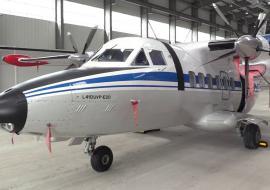 СМИ сообщили о возможной закупке самолетов УЗГА для новой авиакомпании на Дальнем Востоке
