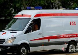 Вице-губернатор Гехт озвучила результаты проверки челябинских медиков на коронавирус