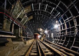 Дума Екатеринбурга потребовала провести опрос о строительстве второй ветки метро