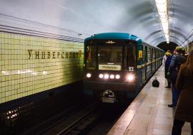 «Евраз НТМК» зашел на строительство Московского метрополитена