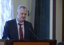 Челябинские власти простимулируют экологический транспорт