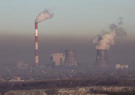 Минэкологии объявило о замере вредных выбросов в Челябинске и пригородах