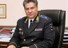 В Свердловской области назначен врио начальника ГУ МВД
