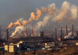 ММК привлек внимание международных экологов