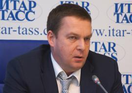 Глава «Свердловэнерго» возглавил ЕЭСК