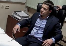 Директору департамента рекламы МУГИСО предъявили новое обвинение