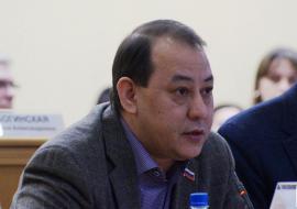 Поощрения раскололи оппозицию в Тюменской гордуме