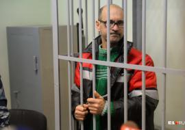 Защита обжалует приговор сбившему трех людей на тротуаре в Екатеринбурге водителю