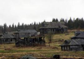 Население Курганской области бежит от Кокорина