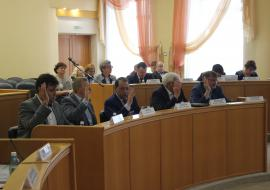 Содержание городского имущества обошлось Тюмени в 95 миллионов