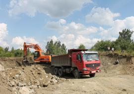 ОНФ заявил о расхищении недр Челябинска