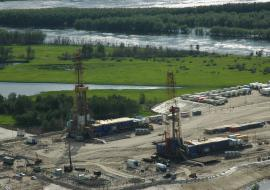 Четырем нефтяным компаниям снизят НДПИ