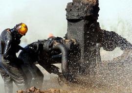 В ХМАО нефтяников уличили в нарушении экологической безопасности