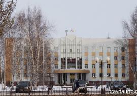СКР завел новое дело на помощника главы Нефтеюганска
