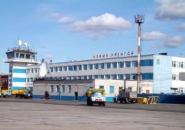 Власти ЯНАО ищут концессионера для аэропорта в Новом Уренгое
