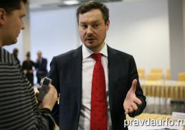 Свердловский министр выдвинулся на пост главы Сысерти