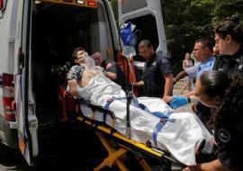 29 человек пострадало от взрыва в центре Нью-Йорка