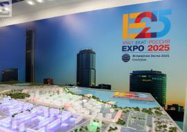 В 2018 году на ЭКСПО-2025 потратят 50 миллионов