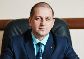Глава Златоуста Жилин ушел в отставку