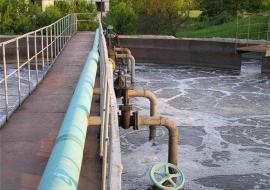 В Екатеринбурге суд обязал МУП «Водоканал» очищать стоки в реку Исеть