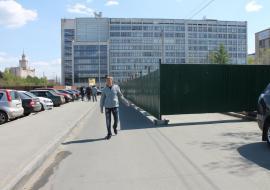 Прокуратура займется застройкой территории памятника в Челябинске