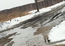 Челябинские власти включили в план ремонта дороги в Челябинске и Златоусте после обращений на линию Путина