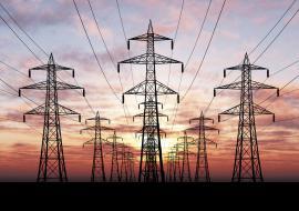 Электроэнергия в УрФО подорожала на 4,5%